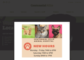 centennialhillsah.com