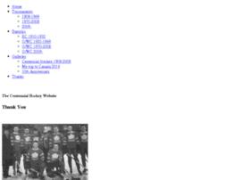 centennialhockey.comlu.com