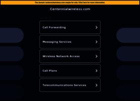 centennialwireless.com