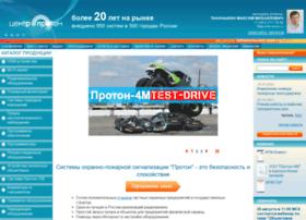 center-proton.ru