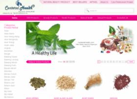 centeralhealth.com
