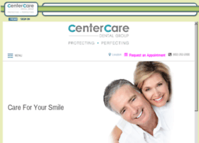 centercare.mydentalvisit.com