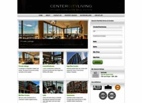 centercityliving.com