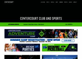 centercourtclub.com