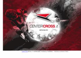 centercross.it