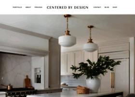 centeredbydesign.com