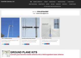 centerfireantenna.com