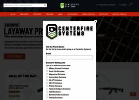 centerfiresystems.com