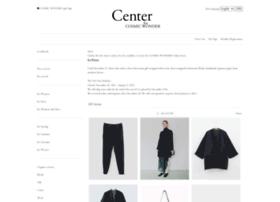 centerforcosmicwonder.com