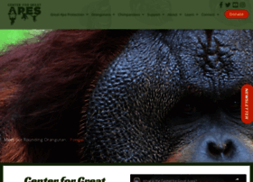 centerforgreatapes.org