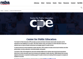 centerforpubliceducation.org
