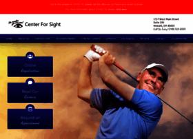 centerforsight.com