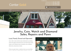 centergold.com