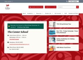centerhs.seattleschools.org