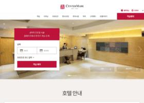 centermarkhotel.com