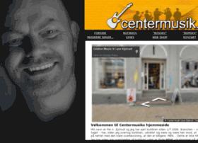 centermusikshop.dk