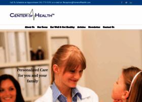 centerofhealth.com