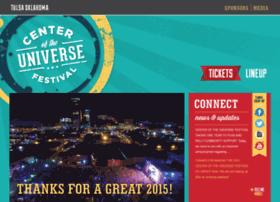 centeroftheuniversefestival.com
