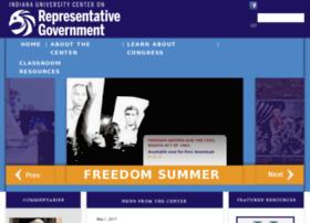 centeroncongress.org
