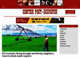 centerpostdispatch.com