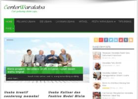 centerwaralaba.com