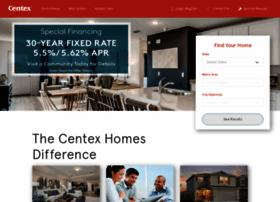 centex.com