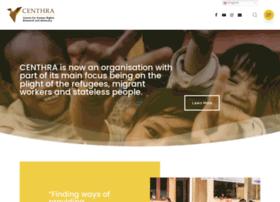 centhra.org