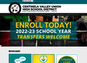 centinela.k12.ca.us