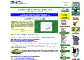 centipedegrass.com