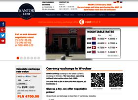centkantor.uk