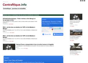 centrafrique.info