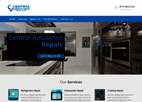 central-appliance-repair.com