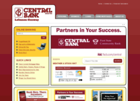 central-bank.net