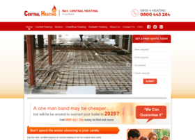 central-heating.co.nz