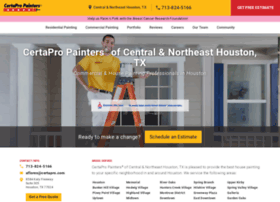 central-houston.certapro.com