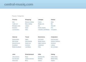 central-musiq.com