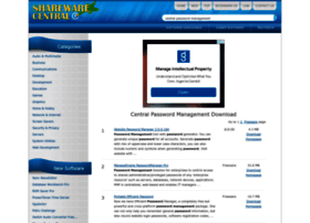 central-password-management.sharewarecentral.com