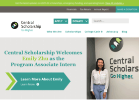 central-scholarship.org