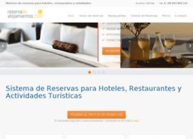 central.reservadealojamientos.com