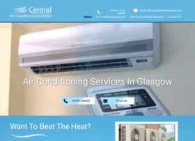centralairconditioning.co.uk
