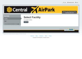 centralairpark.clickandpark.com