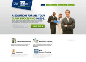 centralappraisalservice.claimeze.com