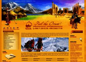 Centralasia-travel.com