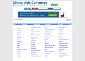 centralasiacommerce.com