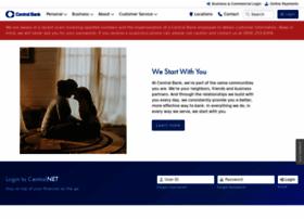 centralbank.com