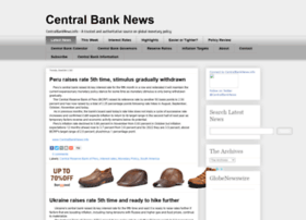 centralbanknews.info