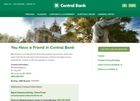 centralbankwarrensburg.net