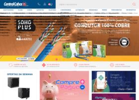 centralcabos.com.br