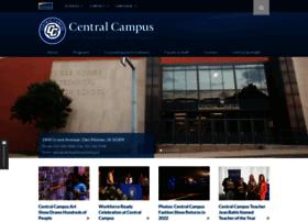 centralcampus.dmschools.org
