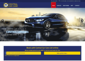 centralcarcare.co.uk